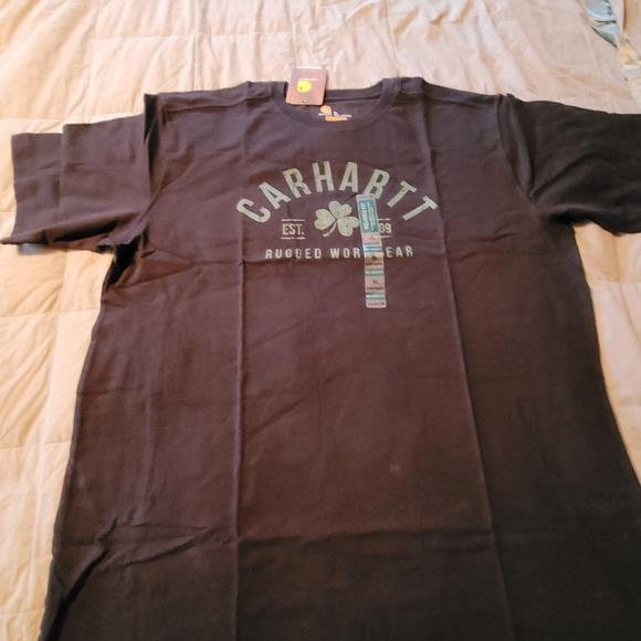 New Carhart T shirt